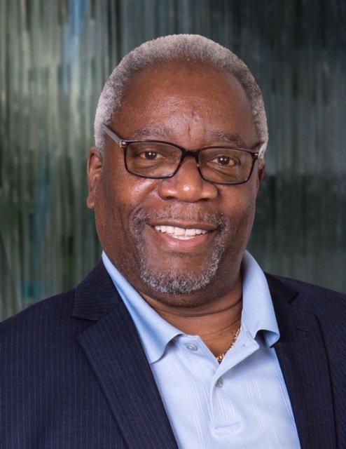 Ronald Jordan